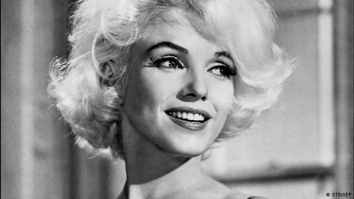 40+ Short Witty Quotes and Laconic Phrases by Marilyn Monroe