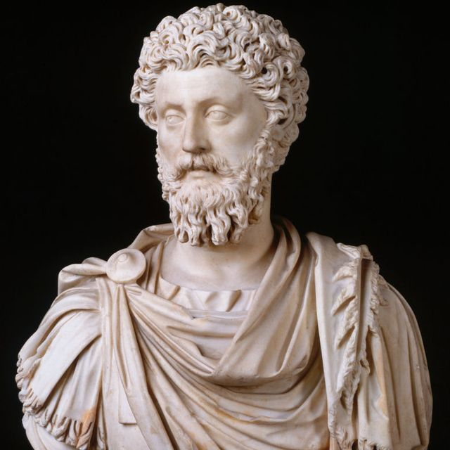 34 Deep and Meaningful Quotes by Marcus Aurelius